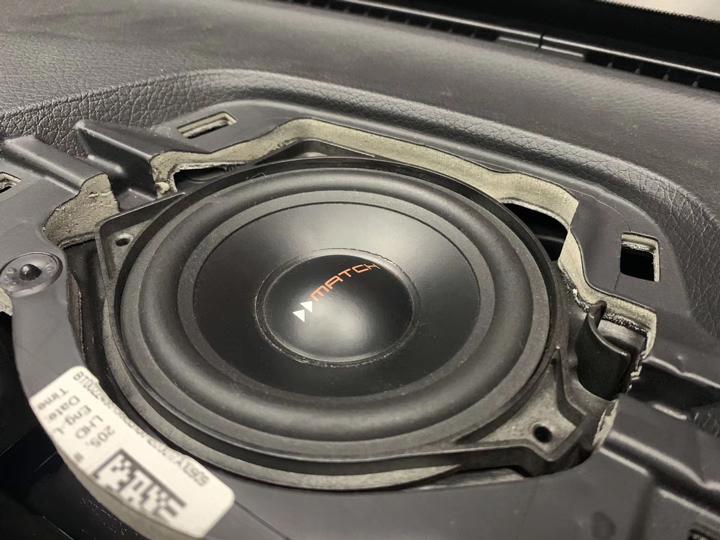 奔驰C260升级德国HELIX & MATCH|让千千阕歌,飘于我驰骋的人生路上