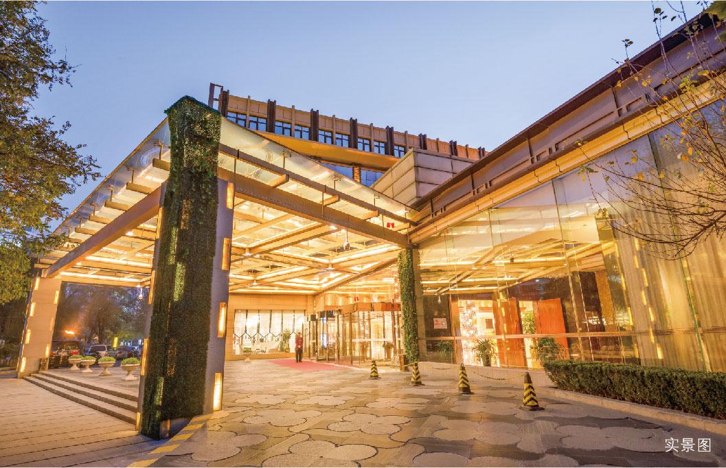 优橙·创新中心A1