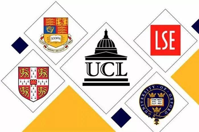 G5研究生录取率数据出炉,LSE超过牛剑成为英国最难申的学校!