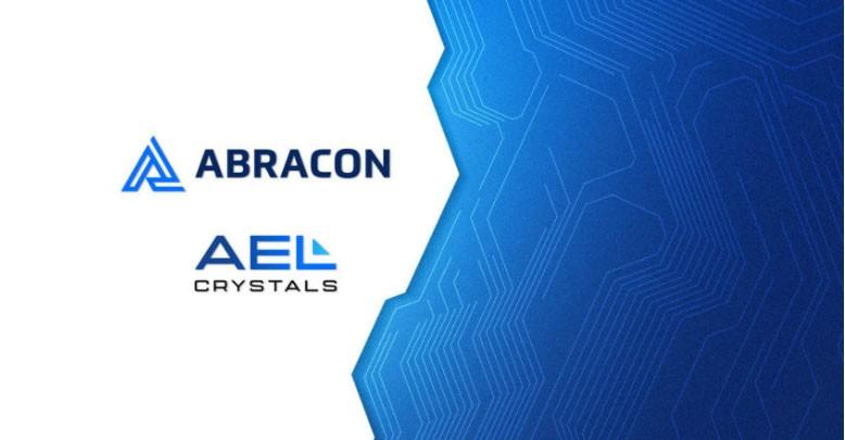 Abracon Acquires AEL Crystals Ltd