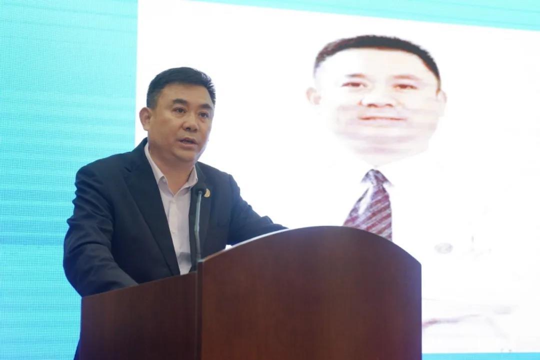 """楷恩医院独家承办第三届健博会 """"国际生命科学""""高峰论坛"""