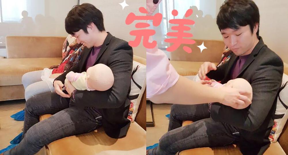 新生儿护理课堂