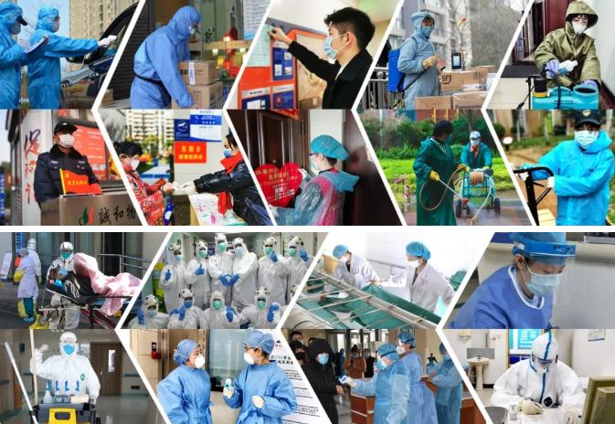 專訪沈建忠會長:推動物業管理行業向現代服務業轉型