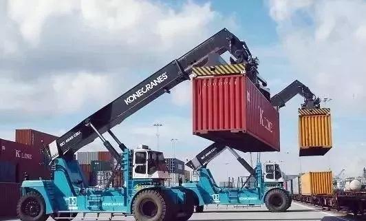 海运集装箱业务常用缩略语、集装箱货运术语大全