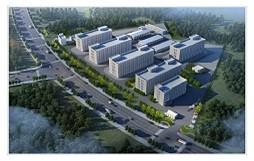 大连双硼医药化工有限公司年产1000吨系列偶联试剂和手性化合物项目