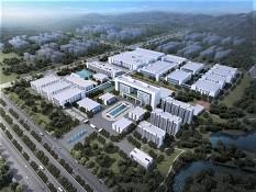 舒泰神医药产业园建设项目