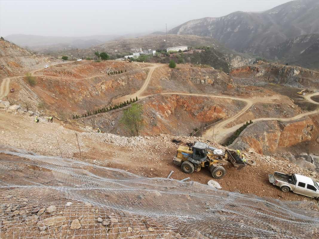 亚行贷款淇河流域环境治理及生态保护项目有序施工中
