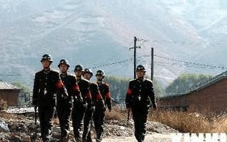吉林省公安边防部队突应急装备仓库建设项目