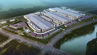 长江存储发布了两轮(第40批和第41批)国际招标公告