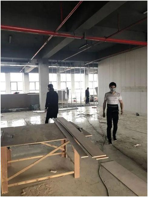 广西平桂区产城融合新亮点——黄金珠宝产业园