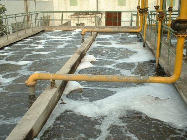 污水处理厂采用什么方式除臭效果好
