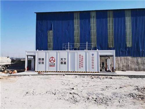 宁波   北仑区三个聚焦纵深推进成品油市场专项整治