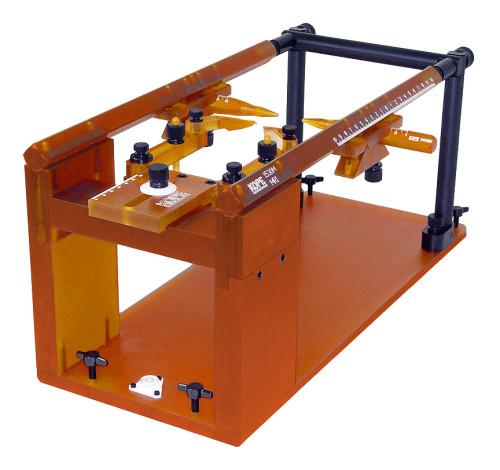 PEI机加工和UL1000机加工工装治具