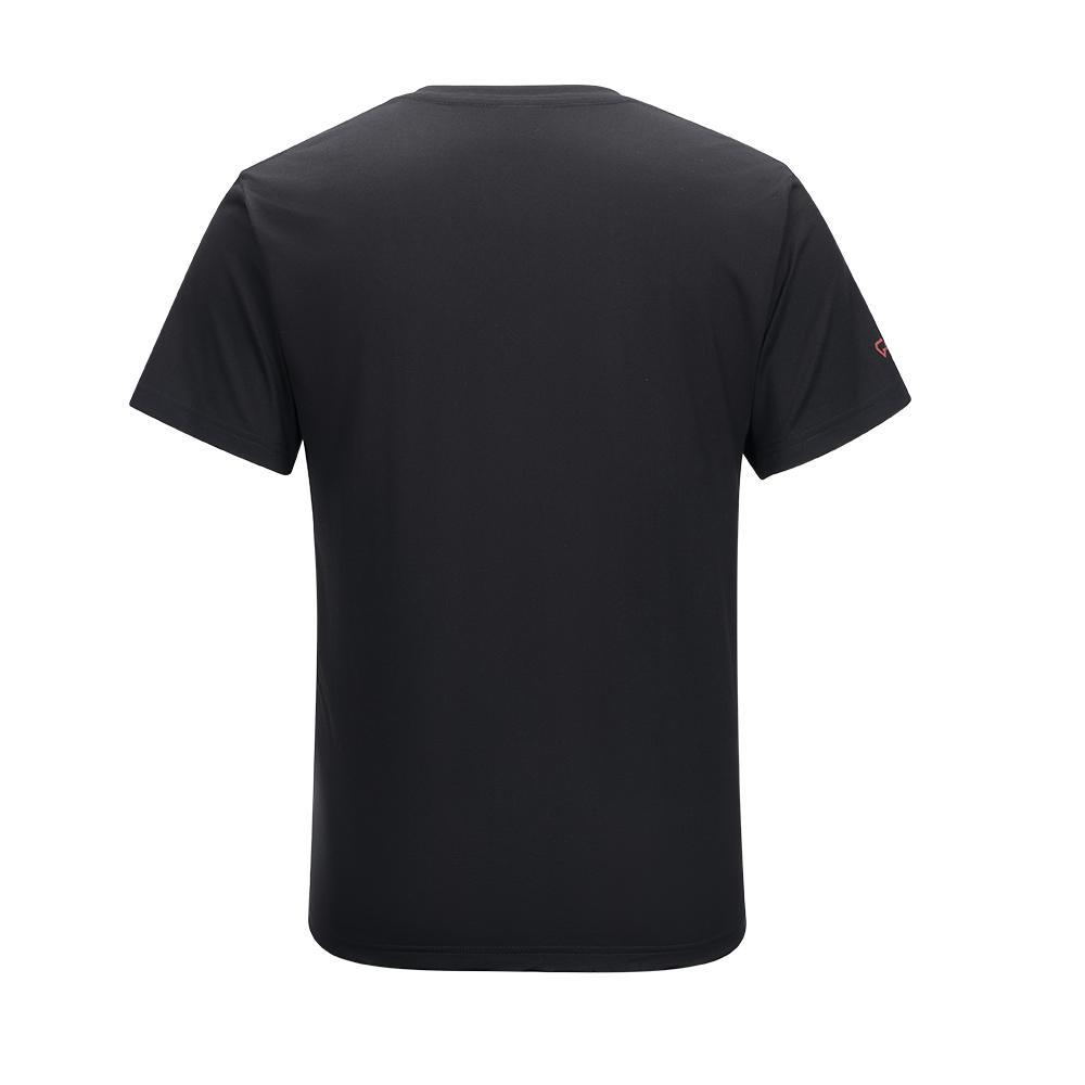 Outdoor Sport T-shirt Men Breathable Cotton T-Shirts