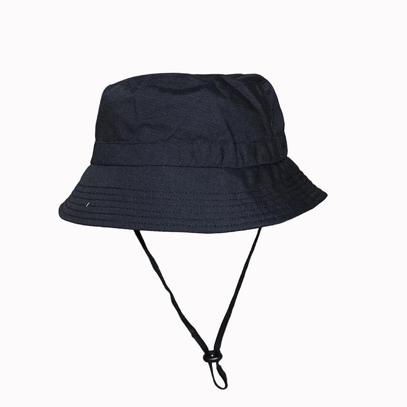 Tactical Low-profile Bucket Hat