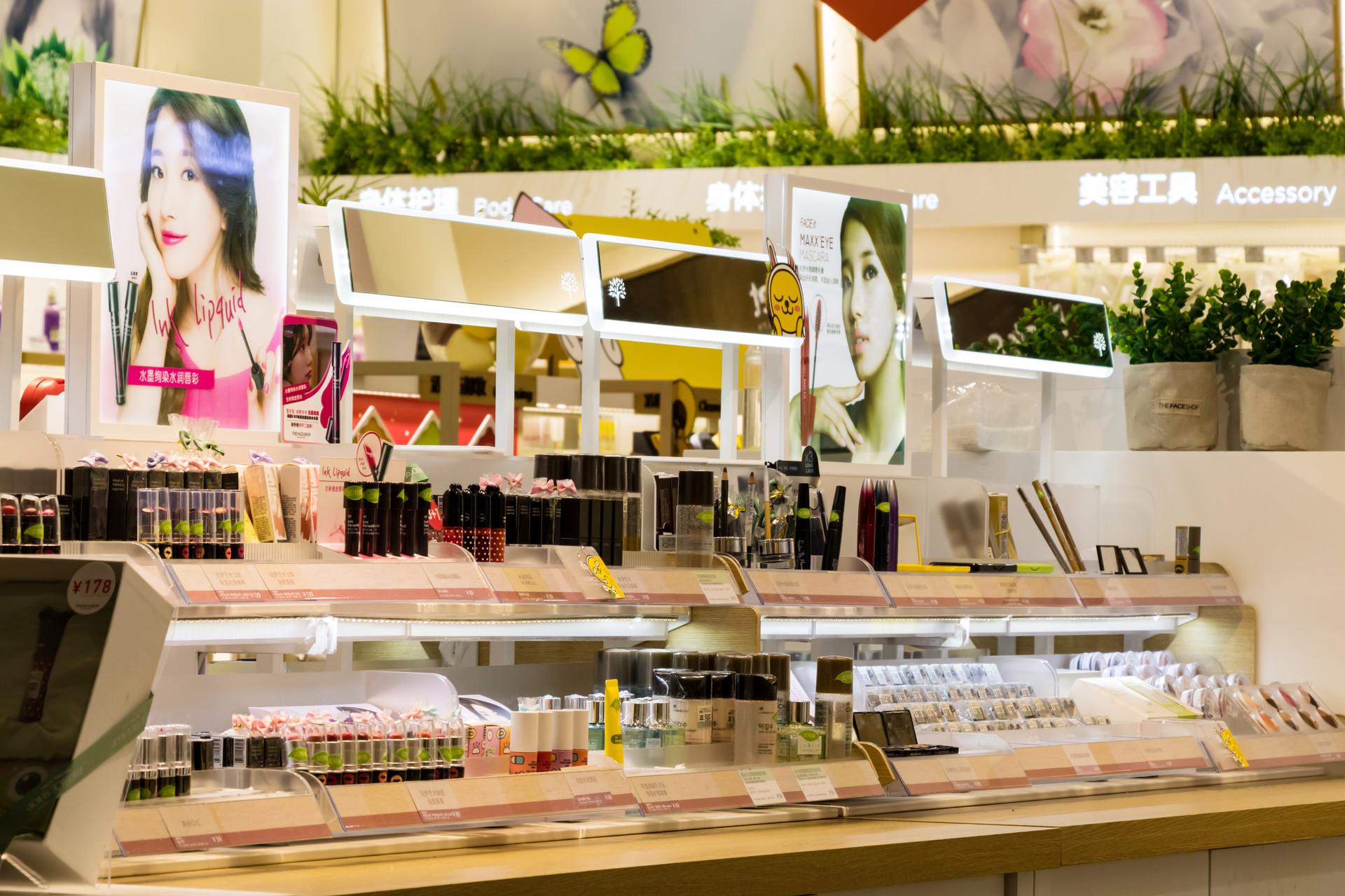 嗨美丽美容院管理系统-开赚钱的店,开更多的店