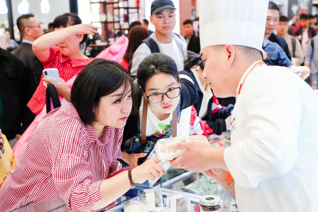 The biggest baking exhibition in 2021 is here!