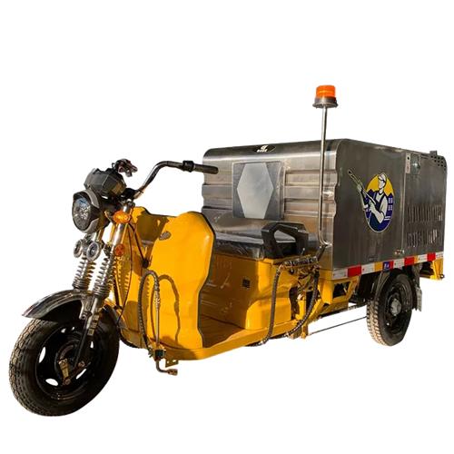 K11-2高压冲洗车