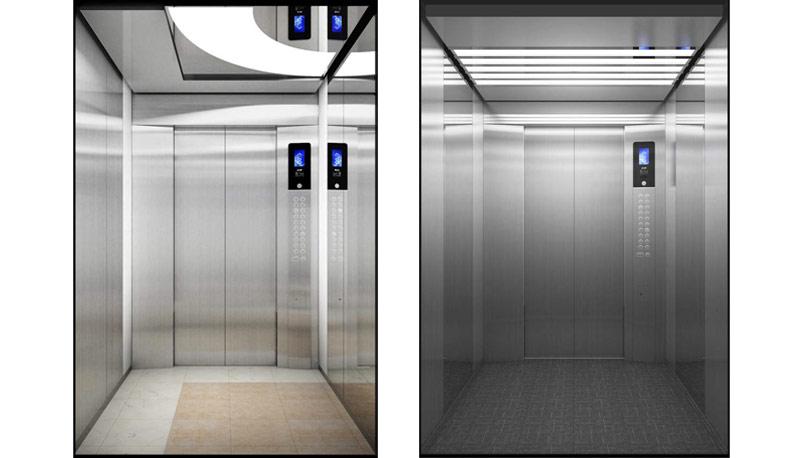 电梯安全保护系统包括哪些?