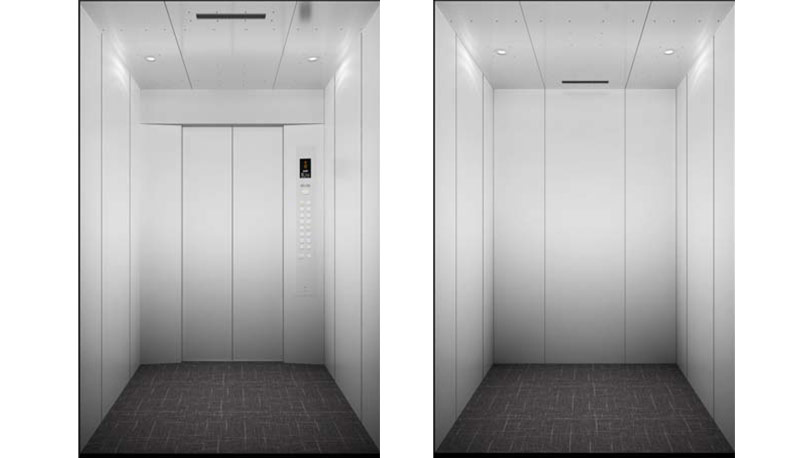 办公楼电梯应该怎么去选择?