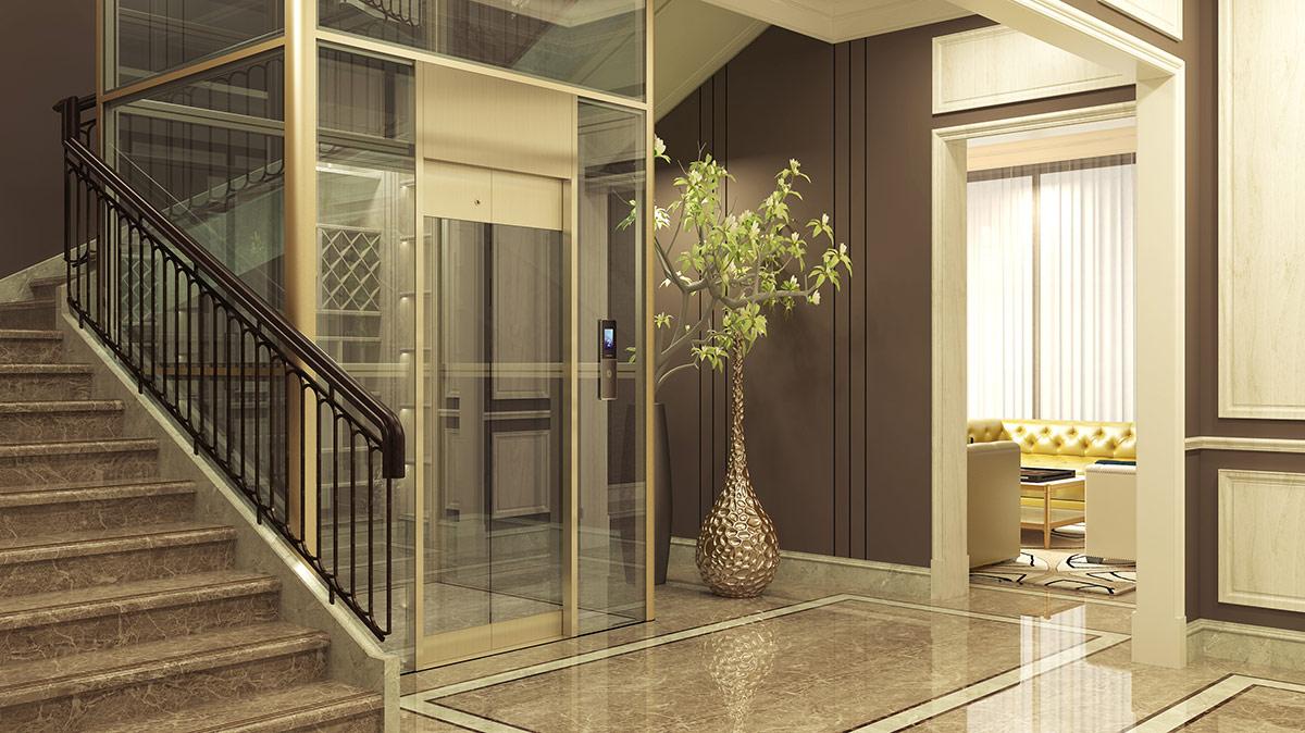 上海电梯厂商:如何做到电梯安全?