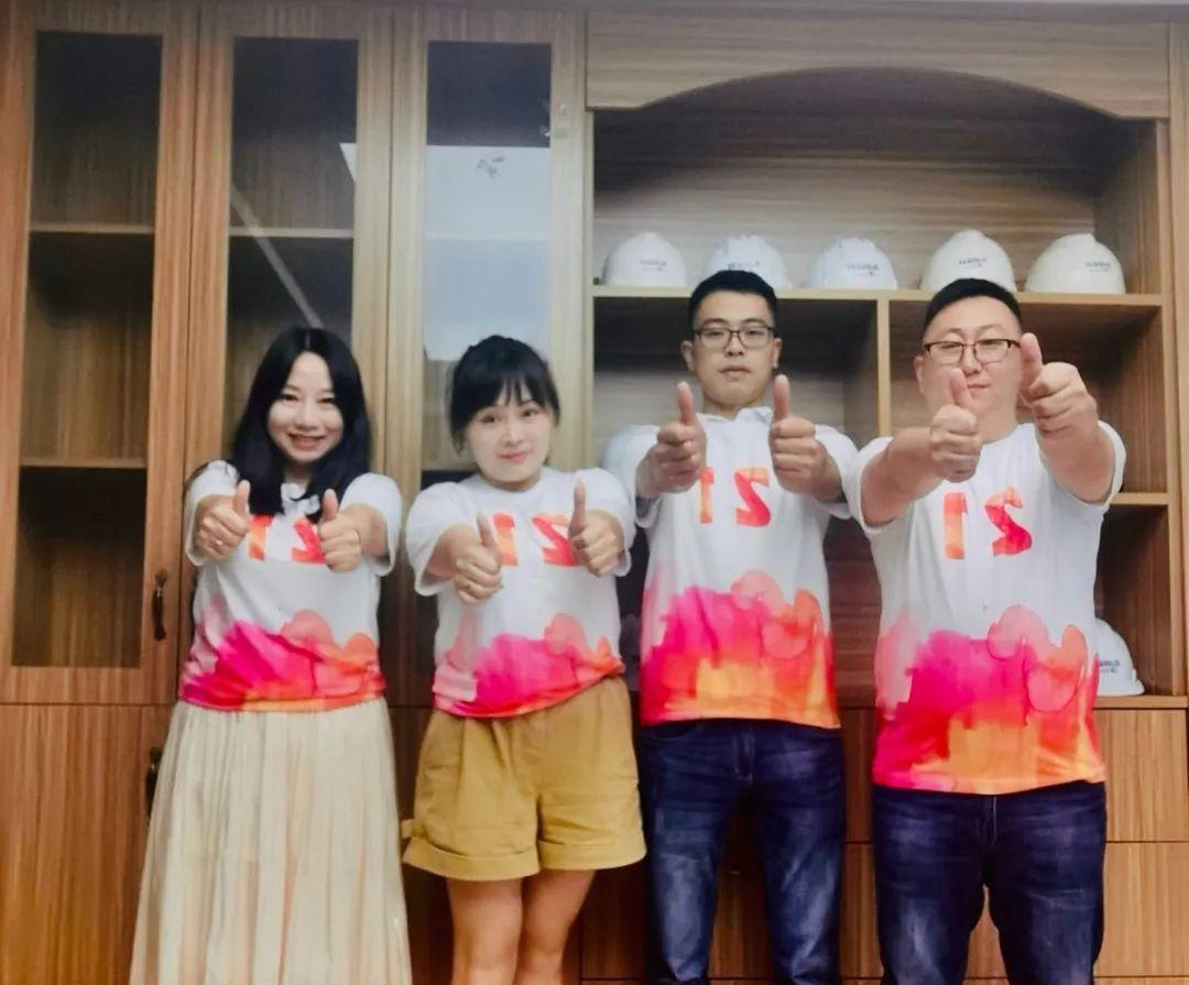 砥砺前行,未来可期丨东南能科21周年团建活动圆满结束