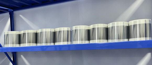 石墨烯在电子产品中的应用