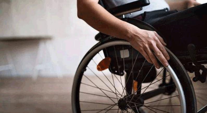残障大学生就业专访   求职之路道阻且长