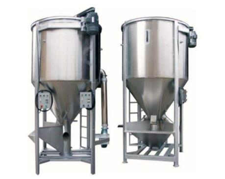 混凝土搅拌机是如何分类的