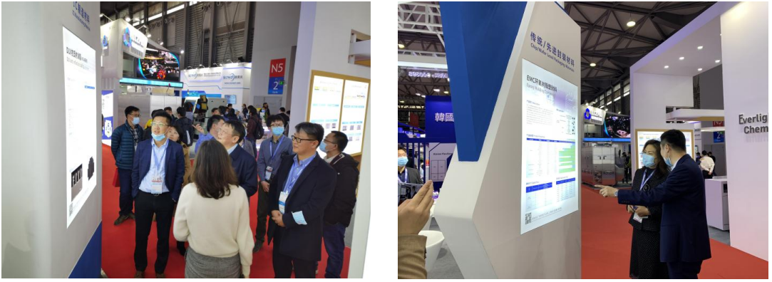 """在""""后疫情""""时代,中国半导体产业稳步复苏 —— 记SEMICON China 2021"""