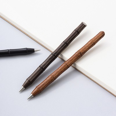 收米足球直播在线观看logo刻字竹节永恒笔