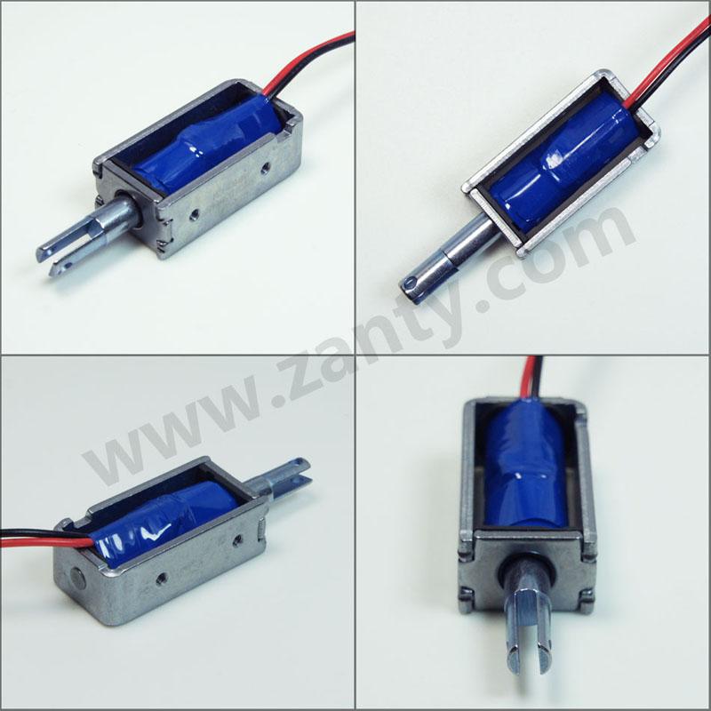 SDO-0530L系列电磁铁