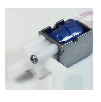 电磁阀SDF-052021 制氧机真空包装机按摩器用小型气体电磁阀