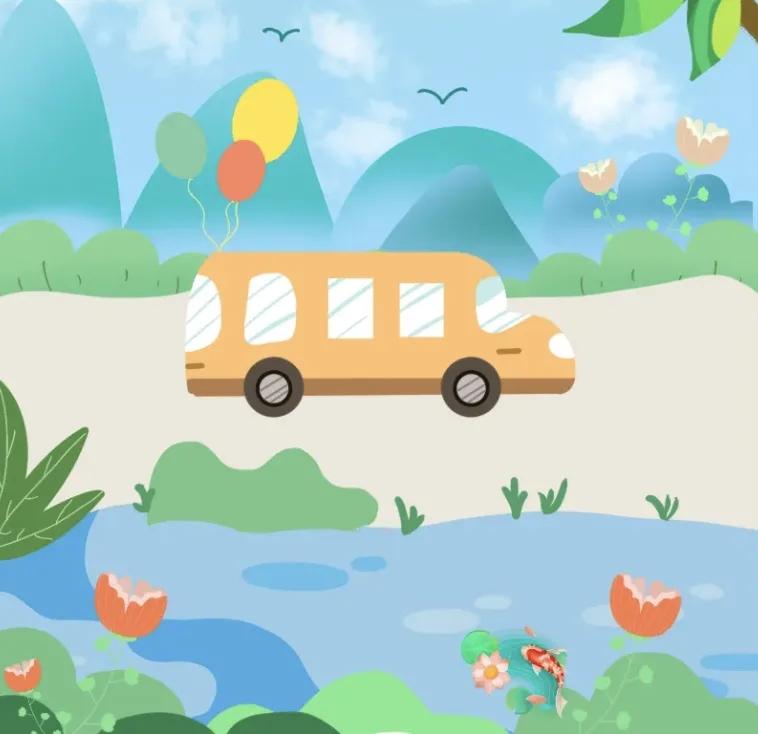 迈微环境丨恭祝各位五一假期快乐