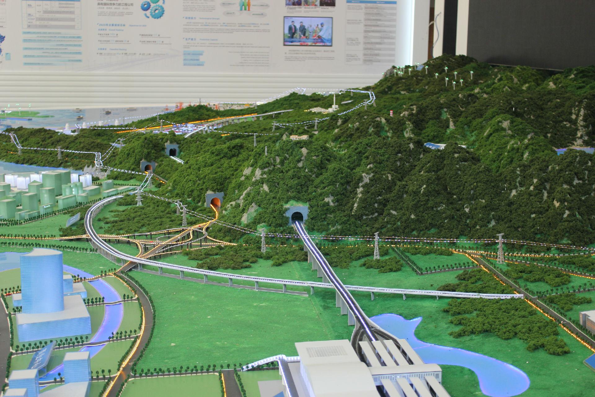 北京企业展厅设计公司介绍:展览馆设计与会展设计的不同之处