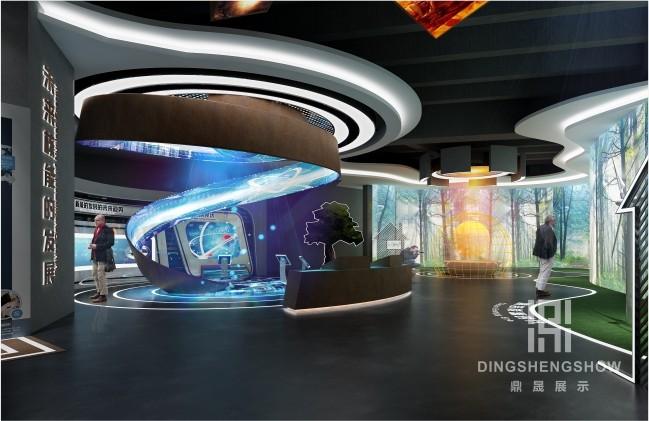 中广核科普展厅
