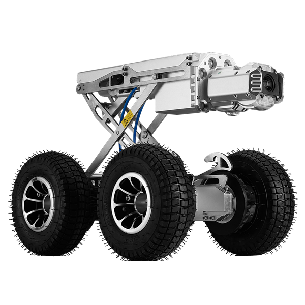 S300E 管道检测机器人