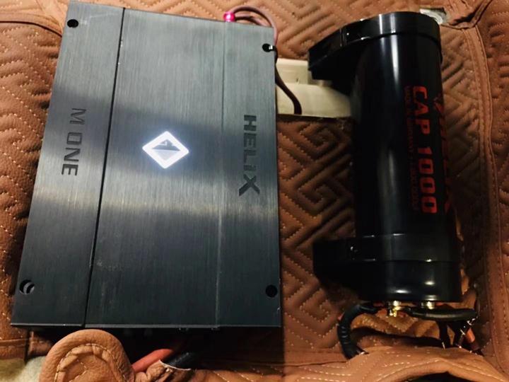 丰田酷路泽再次升级德国HELIX音响 | 音乐点燃眼中的光芒,让你一往无前地走在人生路上