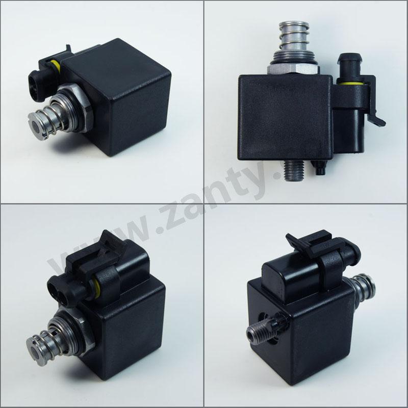 SDF-1031L电磁气阀
