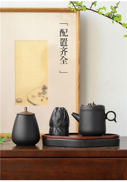 功夫茶具套装_陶瓷茶杯