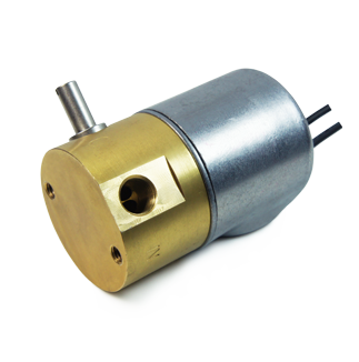 电磁阀SDF-4239L 医疗制氧机呼吸机设备用高精度调节电磁气阀