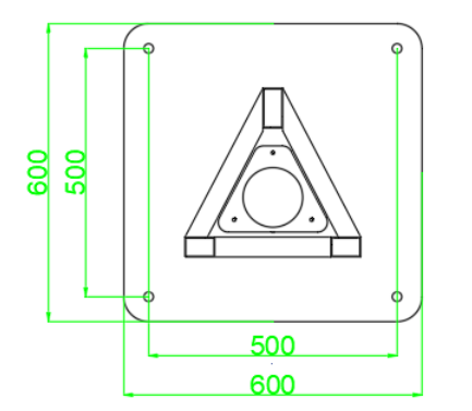 ZSTOM-800-O 變壓器油色譜在線監測系統