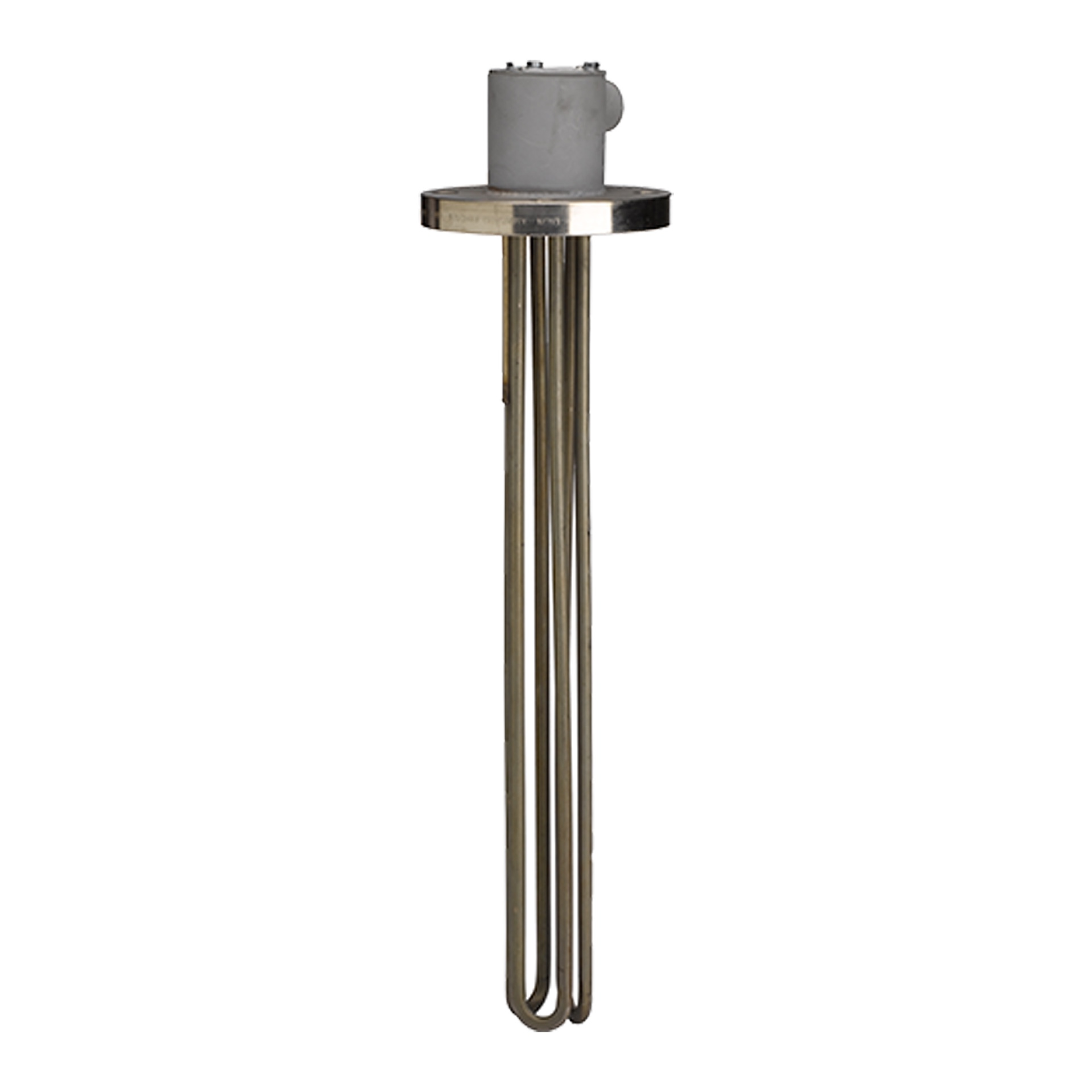 3''-5''-6'' Flange Heaters -Tubular Flanged Immersion Heaters