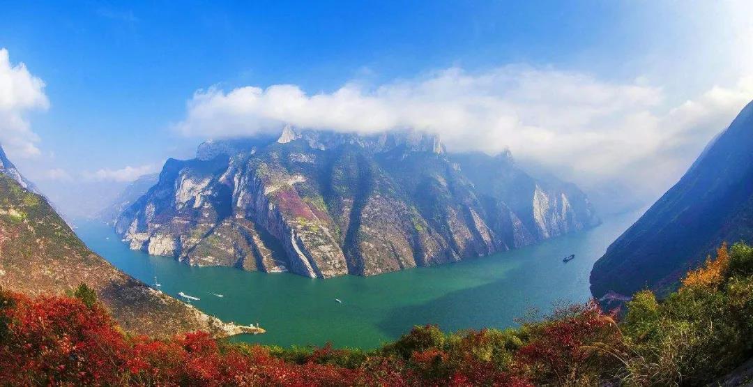阿拉丁控股集团积极参与长江经济带绿色发展