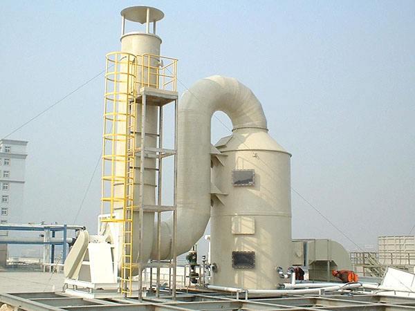 喷淋塔用生物除臭剂