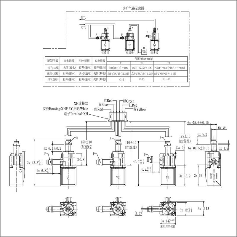 电磁阀SDF-051923