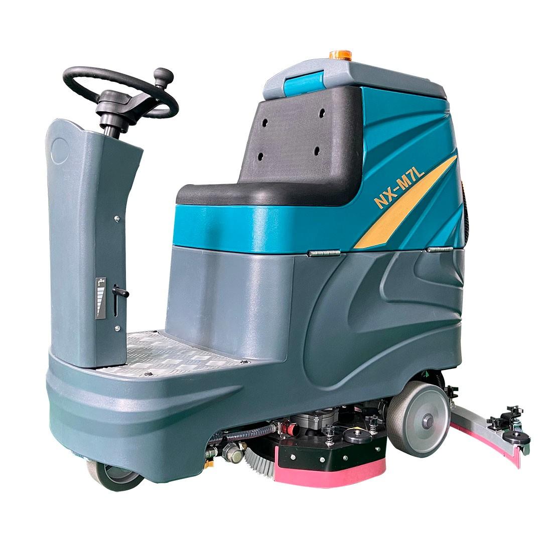 NX-M7L中型驾驶室洗地机