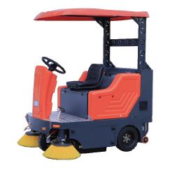 NS-J1400B驾驶式扫地车