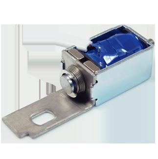 SDK-0625S单保持电磁铁 小型智能门锁自保持推拉电磁铁螺线管