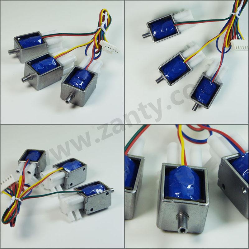 电磁阀SDF-0626L